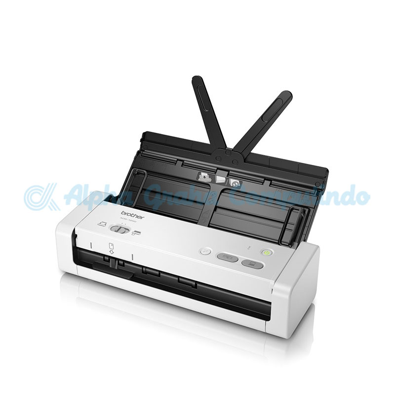 BROTHER   Compact Document Scanner ADS-1200