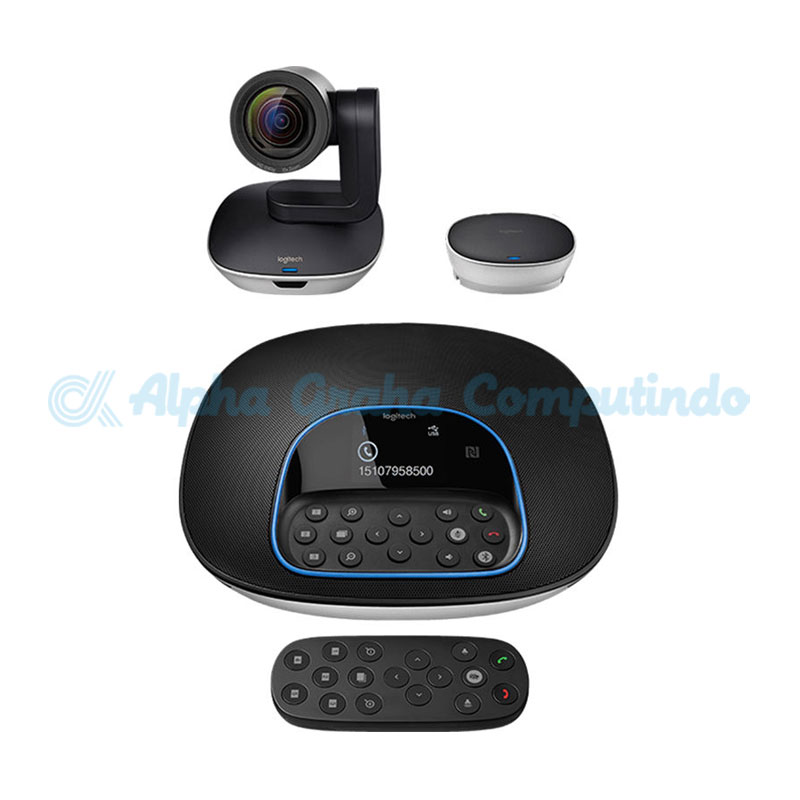 Logitech           Conference Cam Group [960-001054]