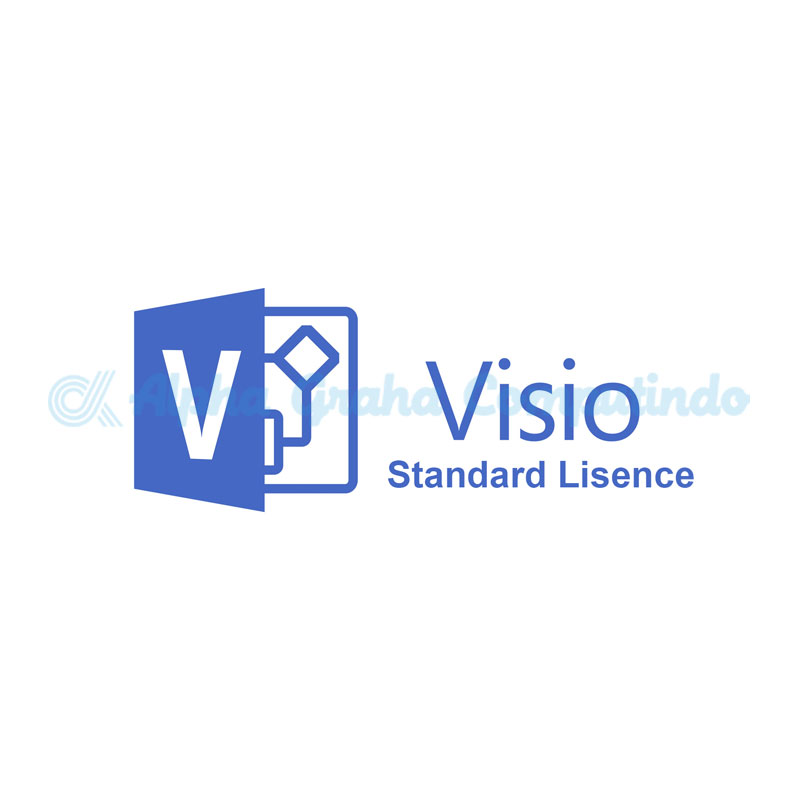 Microsoft   [Visio Standard]Visio Standard License/SoftwareAssurancePack Government OLP 1License NoLevel [Government][D86-02331]