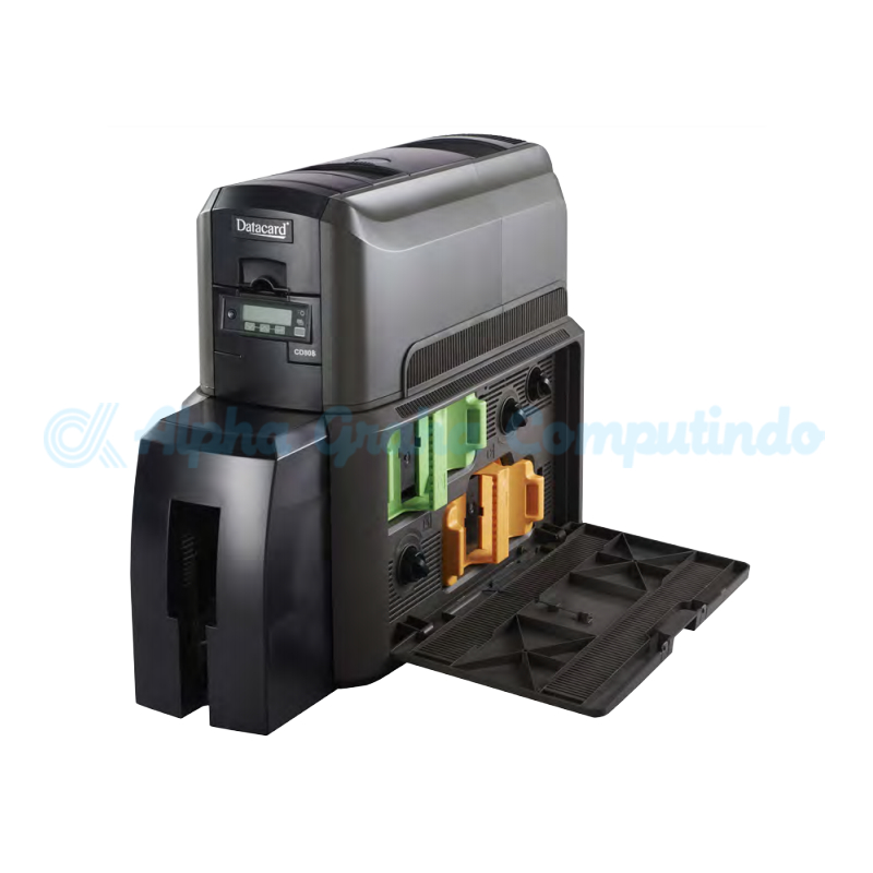 DATACARD Printer CD868 Duplex with SmartCard Encoder [506347-063]