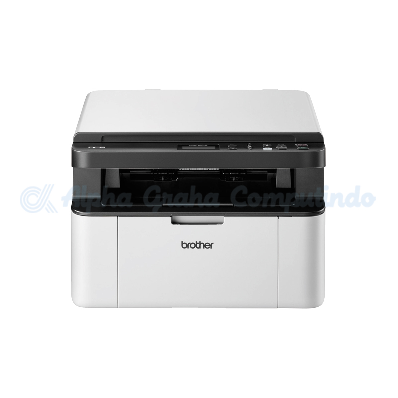 BROTHER  Mono Laser Multifunction [DCP-1601]