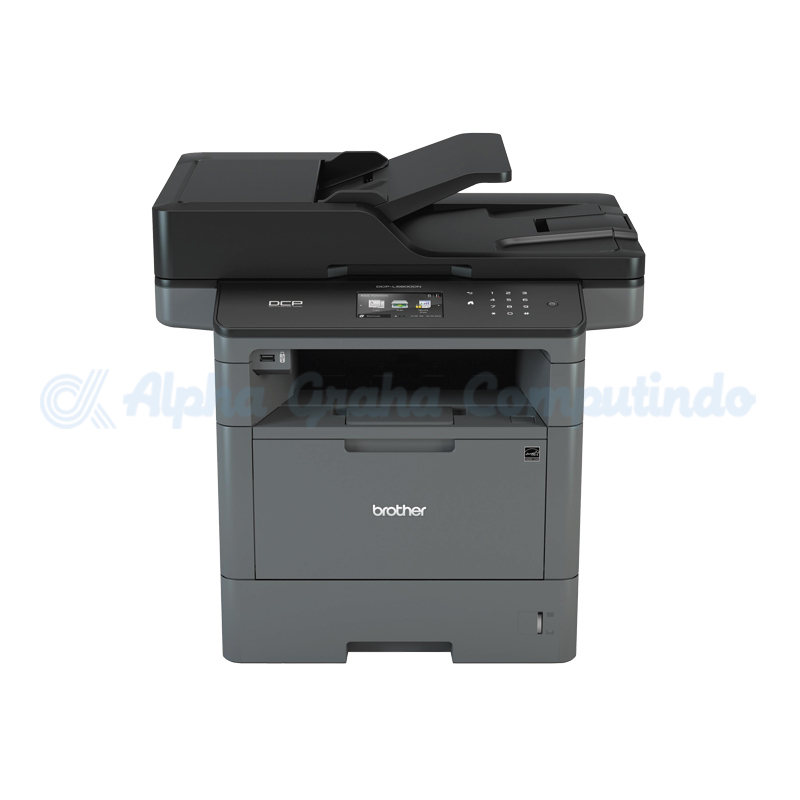 BROTHER  Mono Laser Multifunction [DCP-L5600DN]