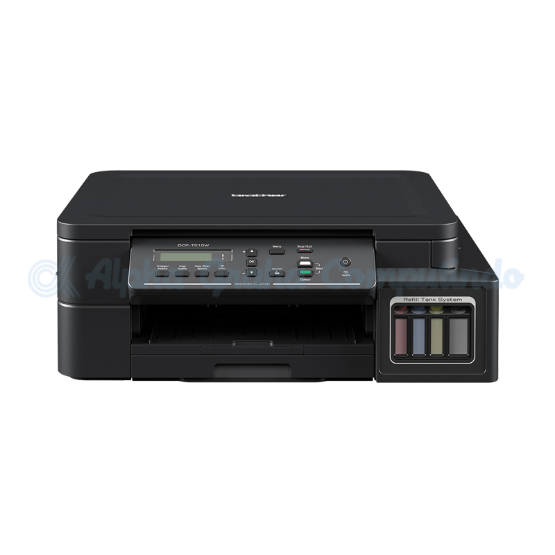 BROTHER  Inkjet Multifunction [DCP-T510W]