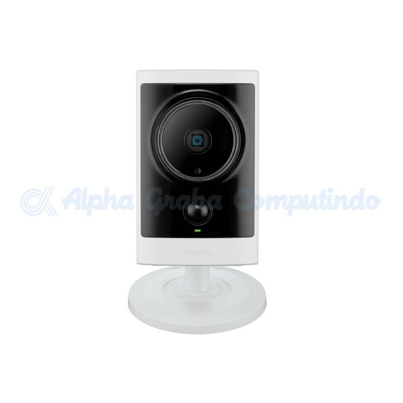D-link   HD PoE Cloud Outdoor Infrared IP Camera [DCS-2310L]