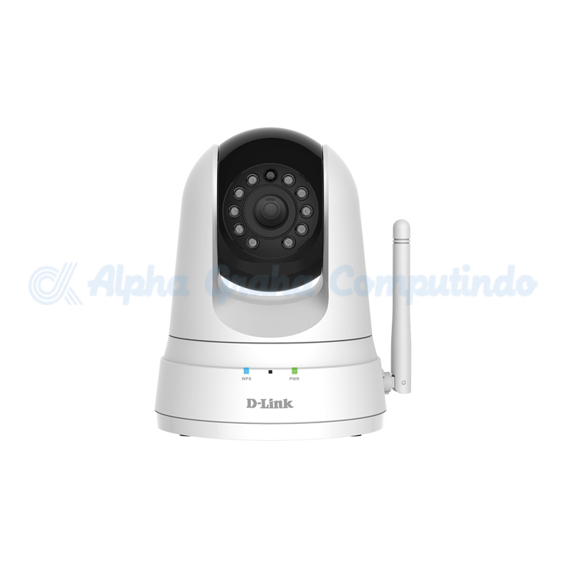 D-link  Wi Fi Pan Tilt Day Night Camera [DCS-5000L]