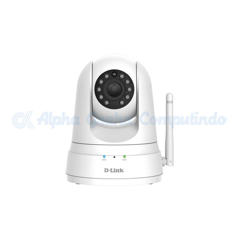 D-link  HD Pan & Tilt Wi-Fi Camera [DCS-5030L]