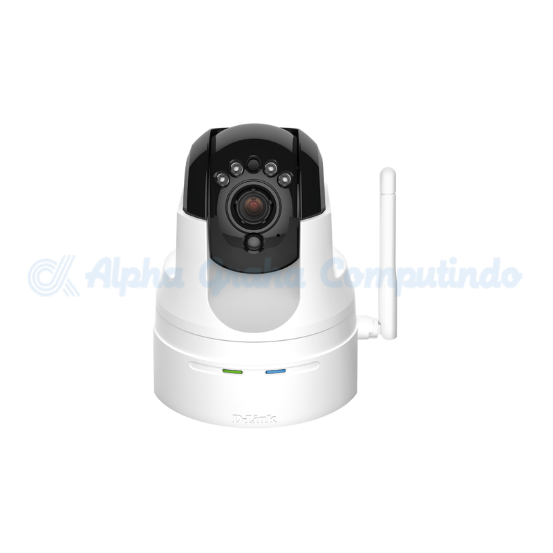 D-link  HD PTZ Infrared Wireless Cloud IP Camera [DCS-5222L]