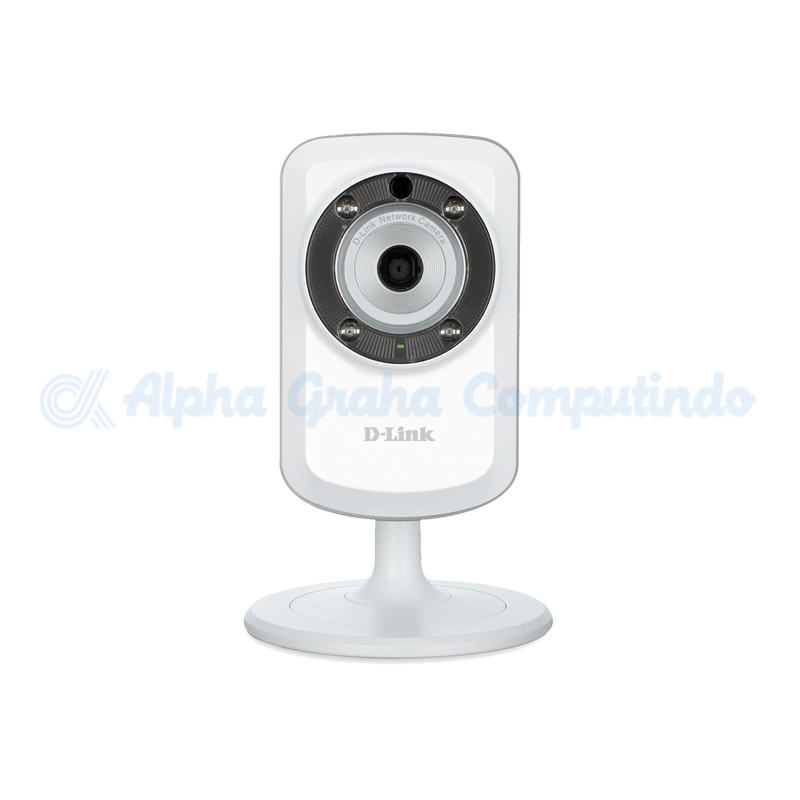 D-link   H.264 Infrared Wireless Cloud IP Camera [DCS-933L]