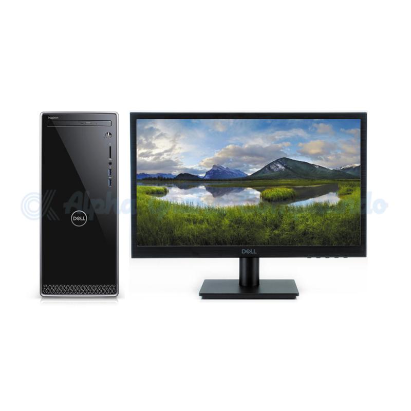 Dell Inspiron 3671 Dekstop i5-9400 8GB 1TB GTX 1650 [Win10]