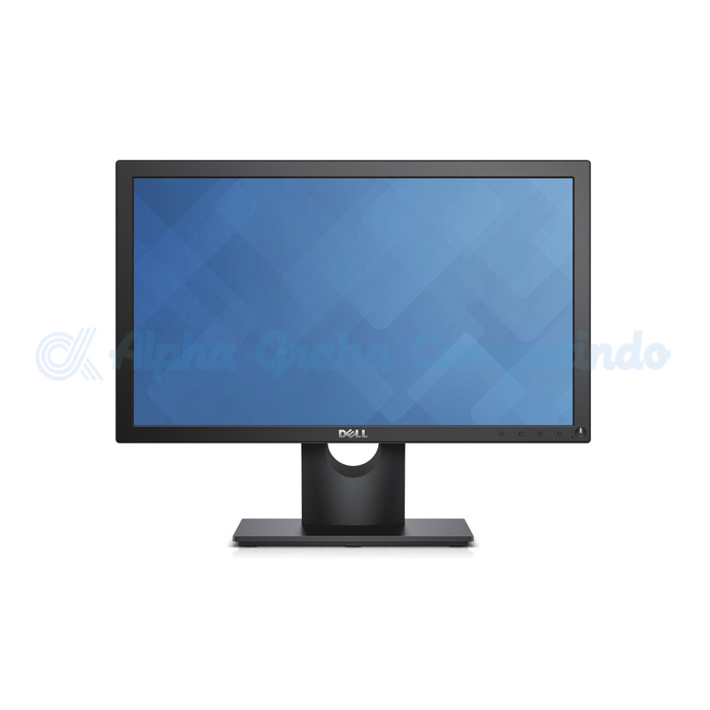 Dell 18.5-inch Monitor E1916HV