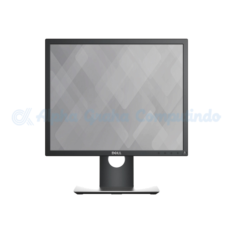 Dell   19-inch Square Monitor P1917S
