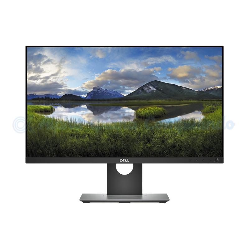 Dell  24-inch Monitor P2418D