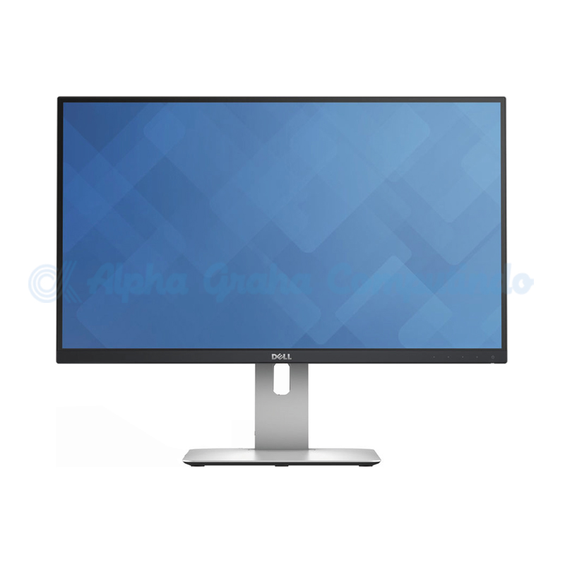 Dell   25-inch UltraSharp Monitor U2515H