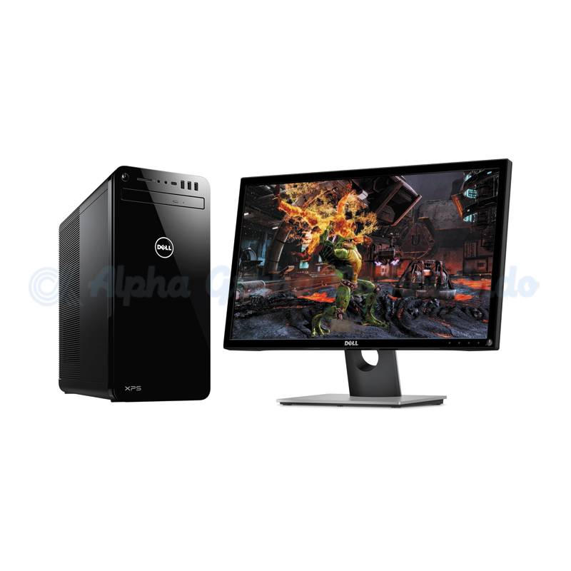 Dell  XPS Tower 8930 i7-9700K 16GB 512GB+2TB GTX 1660Ti 23.6-inch Monitor Win10 Pro