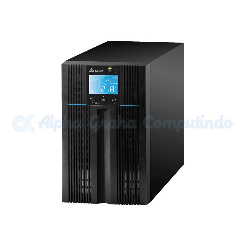 DELTA  N Series 6kVA [UPS602N2004N035]