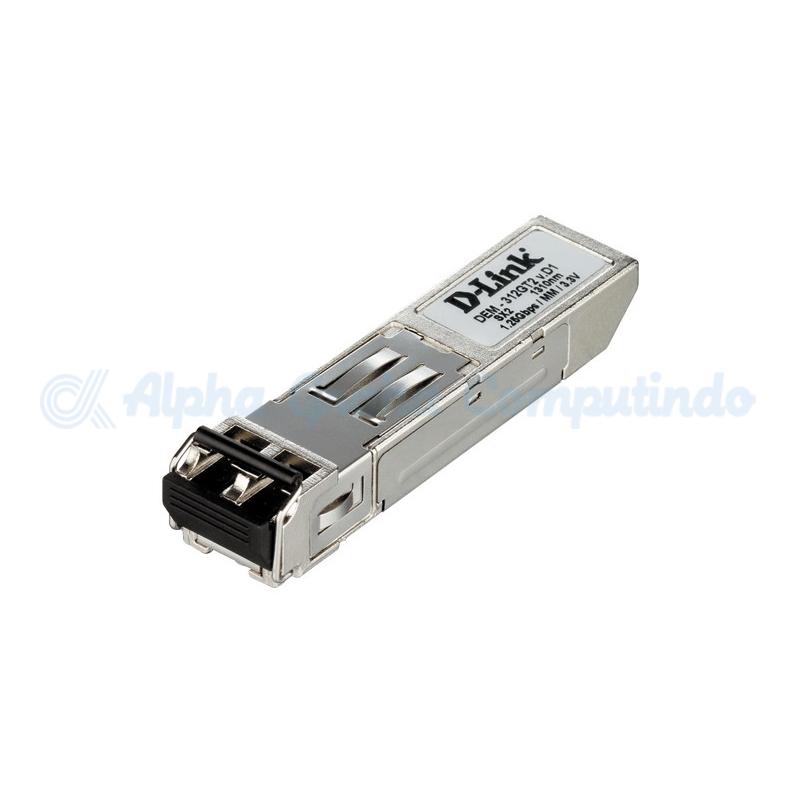 D-link 1000BASE?SX multi?mode SFP transceiver [DEM-312GT2]