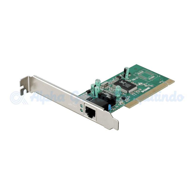D-link  Copper Gigabit PCI Card for PC [DGE-528T]