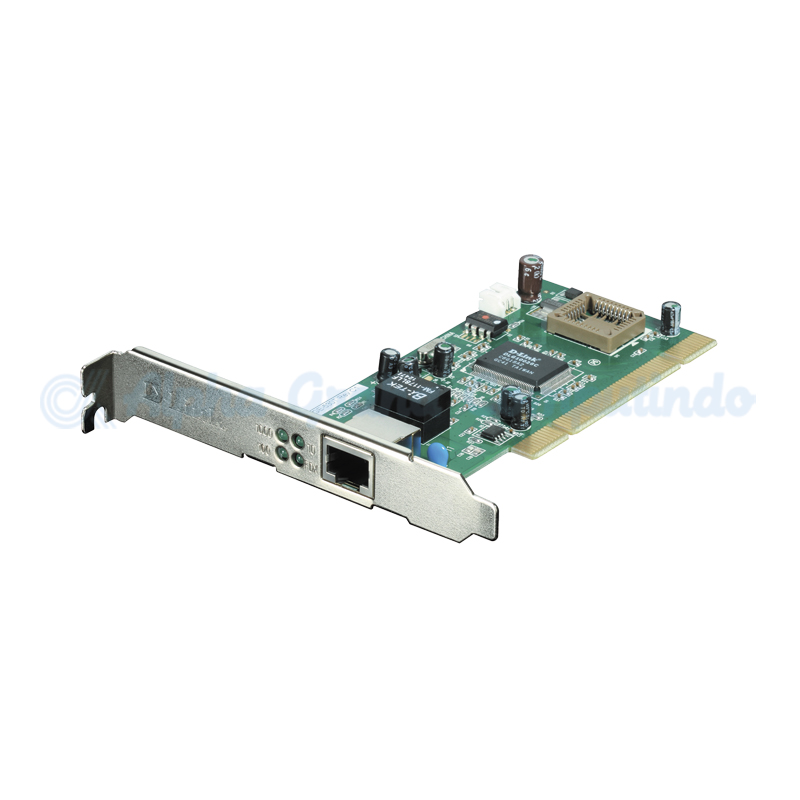 D-link  PCI Express Gigabit Ethernet Adapter [DGE-560]