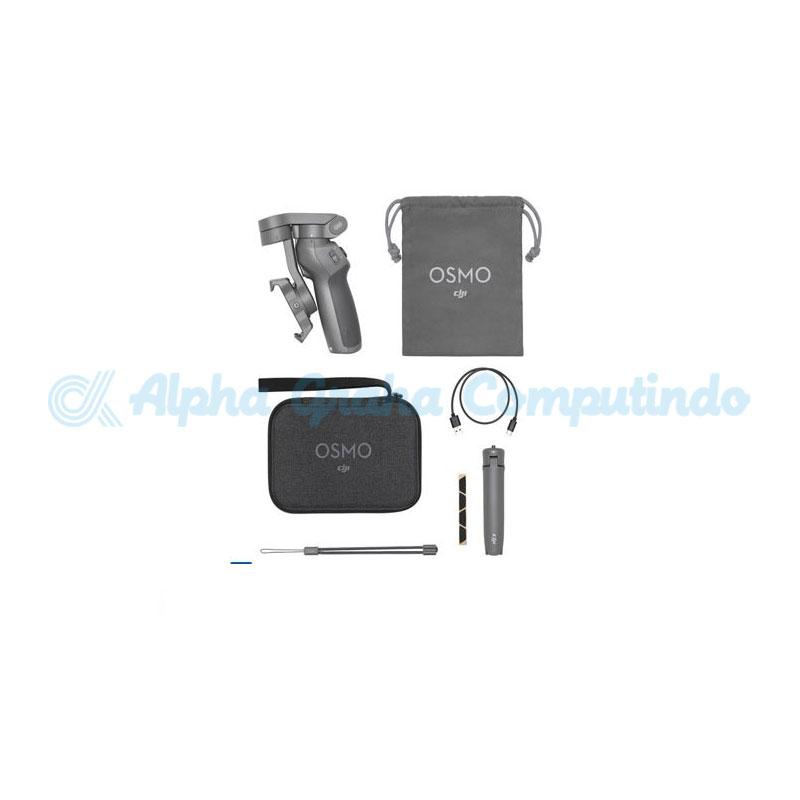 Dji Osmo Mobile 3 Gimbal Stabilizer Combo Kit