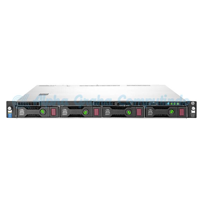 HPE  DL120 Gen9 E5-2630v4 16GB 1TB [833870-B21/WinServer 2016 Std]