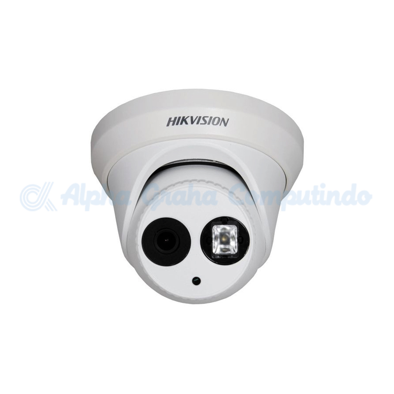 HIKVISION  2MP IR Fixed Turret Network Camera [DS-2CD2321G0-I/NF]