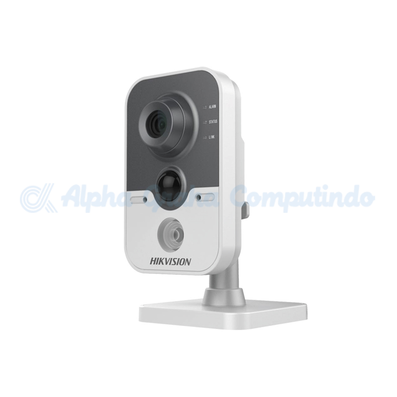 HIKVISION  2MP IR Cube Camera [DS-2CD2420F-I]