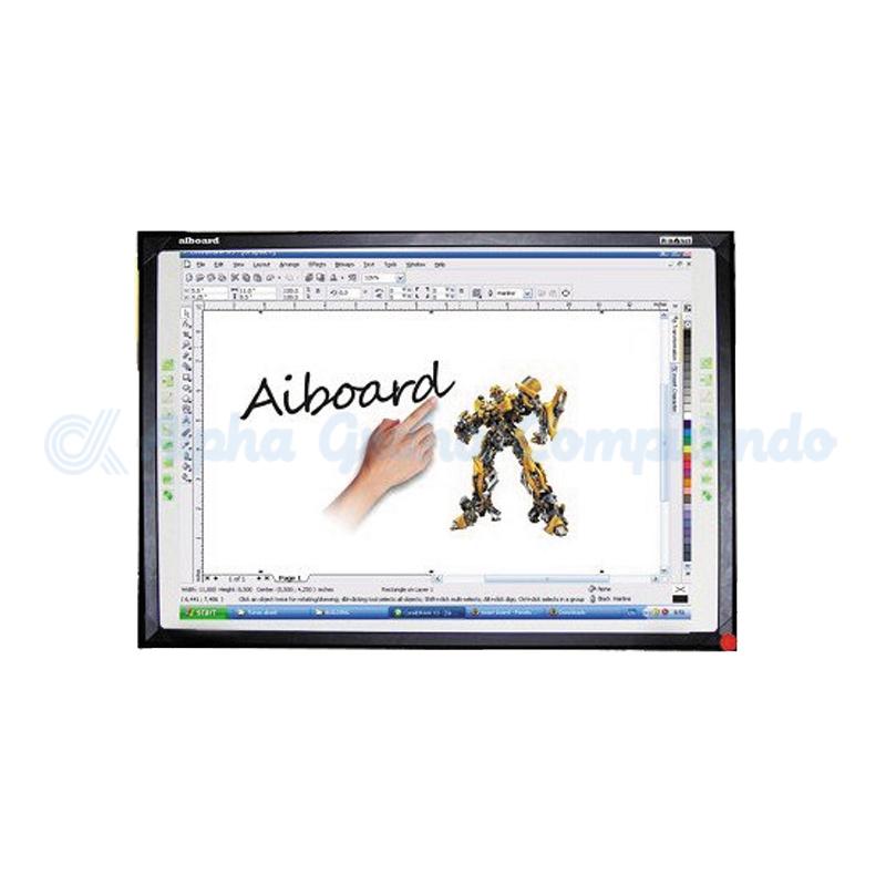 Primatech Aiboard Interractive IR Whiteboard [DX-9085IR]