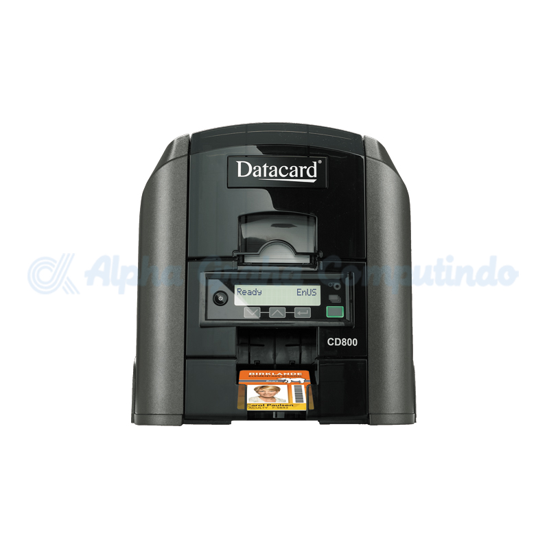 DATACARD   Printer CD868 Duplex [506347-061]