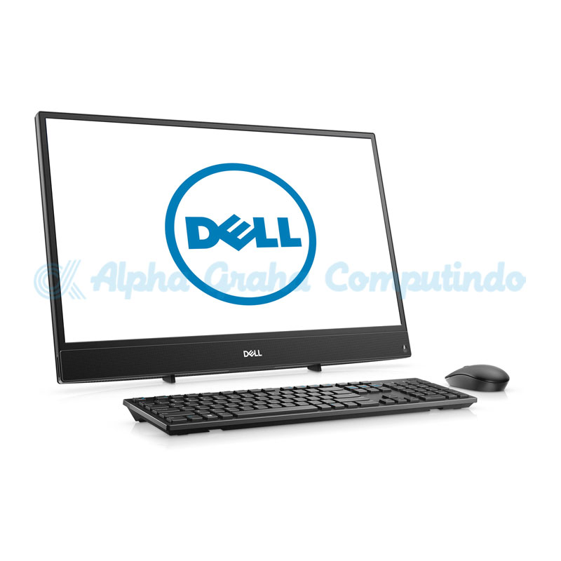 Dell  Inspiron AiO 3277 i3 4GB 1TB [TNC4RI3WNT/Win10]