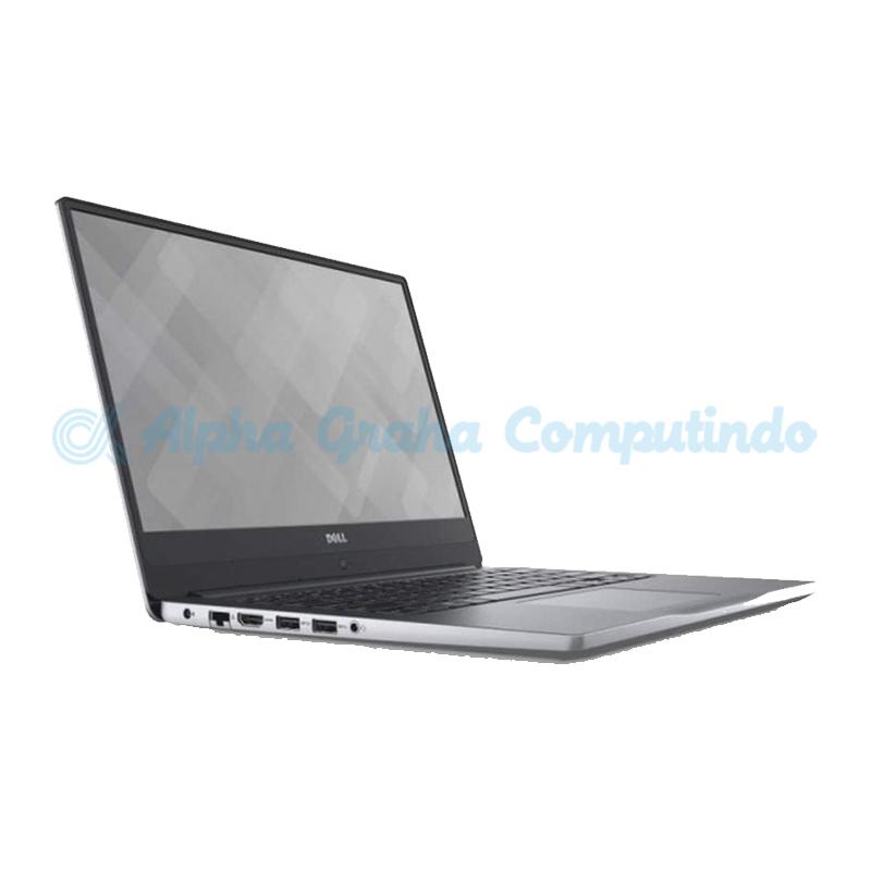 Dell INSPIRON 7460 i7 VGA WIN SSD GRAY [338KP-I7-GR]
