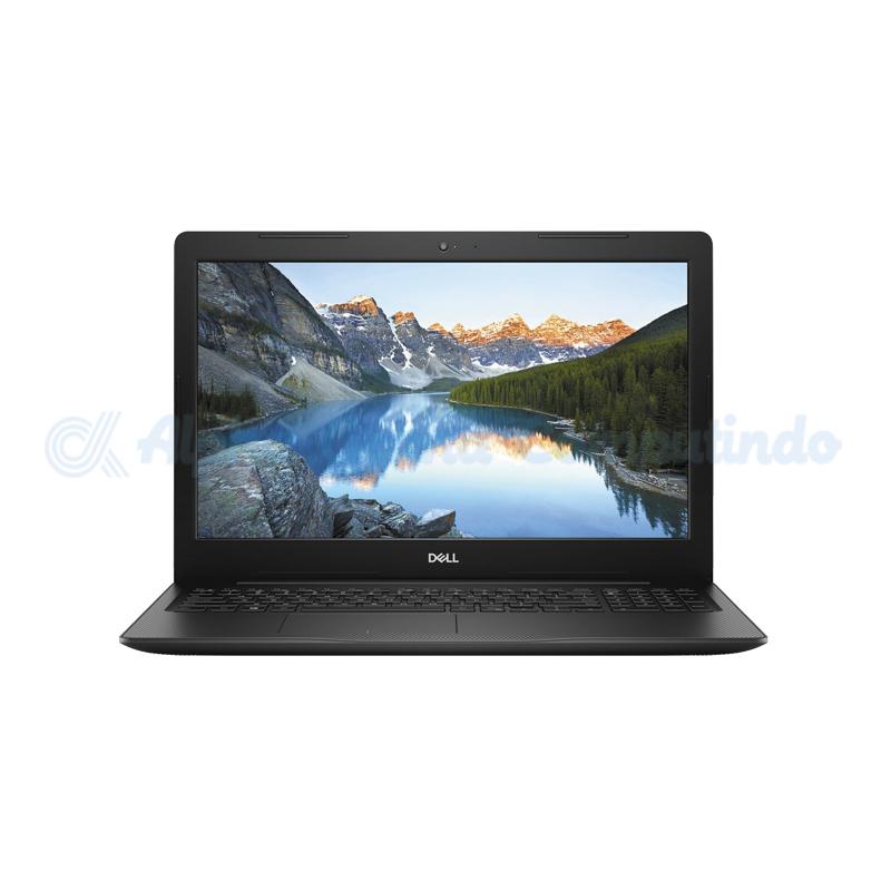 Dell  Inspiron 15 3585 Ryzen 5 2500U 4GB 1TB Radeon Vega 8 Win10 Black