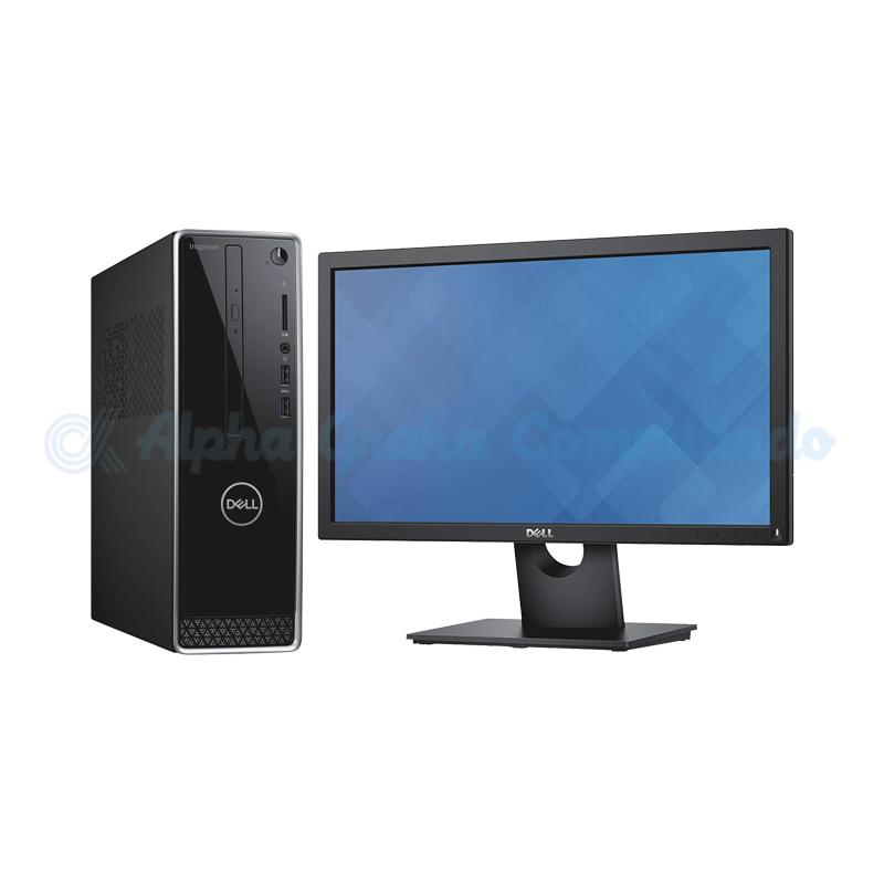 Dell    Inspiron 3472 35005 4GB 1TB [8DWC8/Ubuntu]