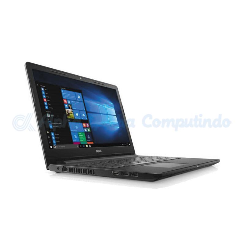 Dell  Inspiron 3567 i3-7020U 4GB 1TB 15.6-inch [F1DXT/Ubuntu] Black