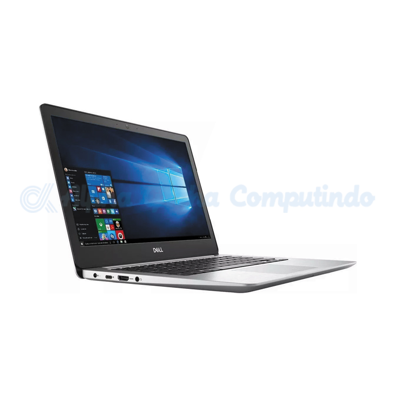 Dell  Inspiron 13 5370 i5-8250U 4GB 256GB Radeon 530 Win10