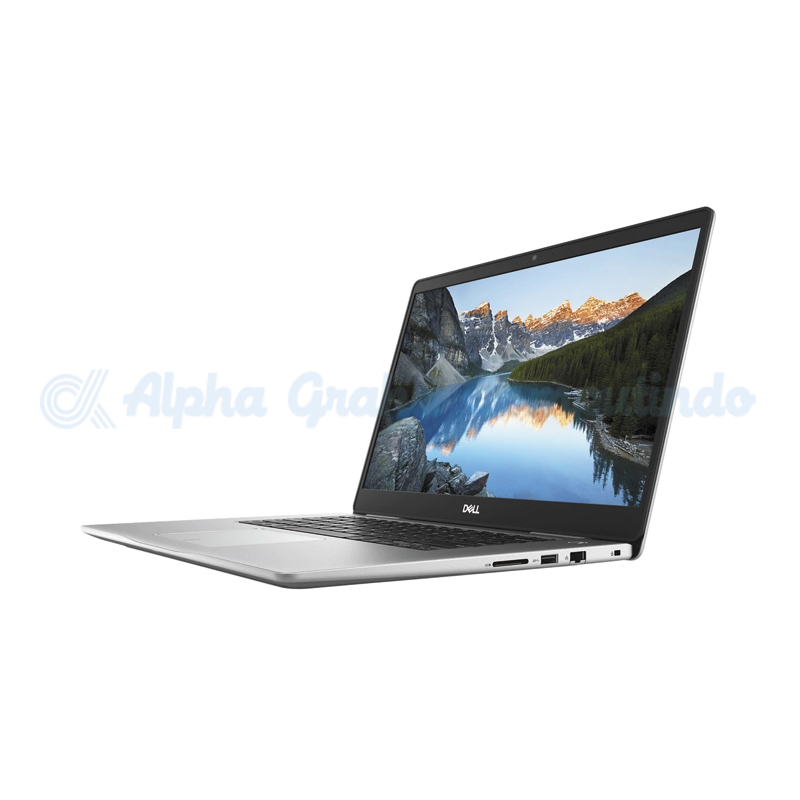 Dell  Inspiron 5480 i7-8565U 8GB 1TB+128GB MX150 14-inch Fingerprint [X6C89/Win10] Silver