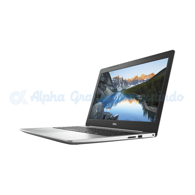 Dell  Inspiron 5570 i7-8550U 8GB 2TB M530 15.6-inch [244YV/Win10] Silver