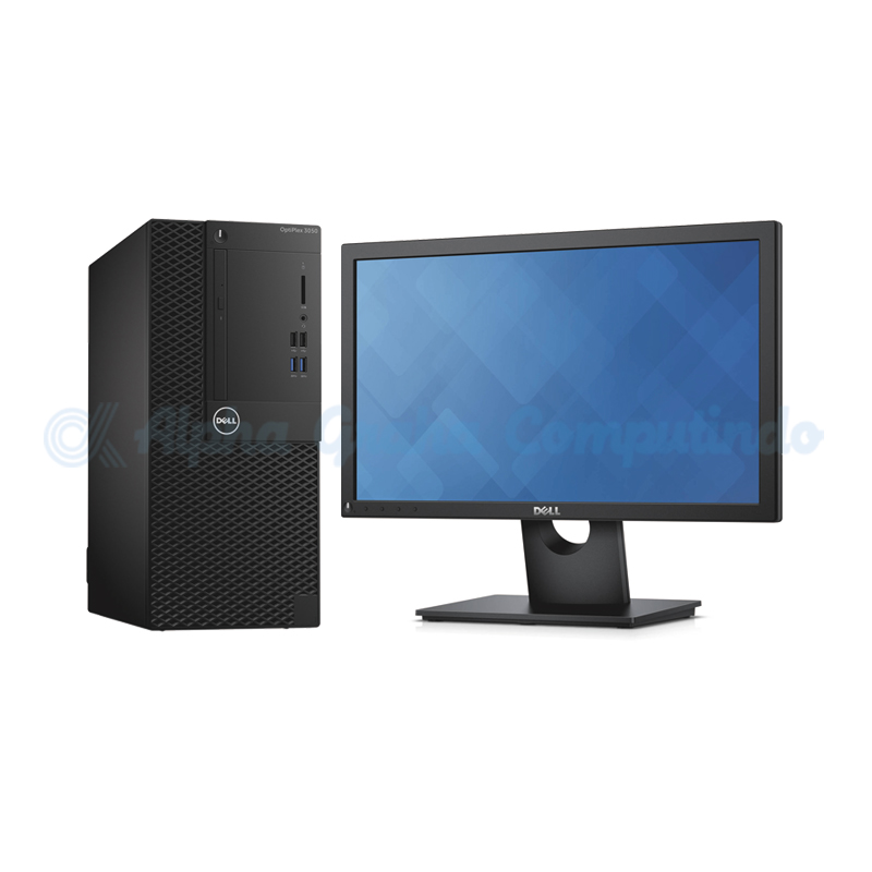 Dell   OptiPlex 3050 MT i3 4GB 1TB Win10 Pro
