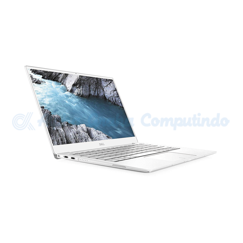Dell  XPS 13 9380 i7-8565U 16GB 512GB Win10 Pro Frosty White