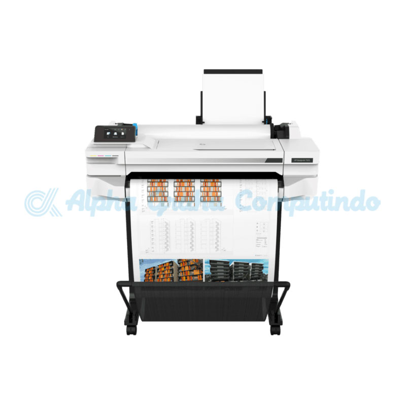HP  Designjet T525 24-in Printer [5ZY59A]