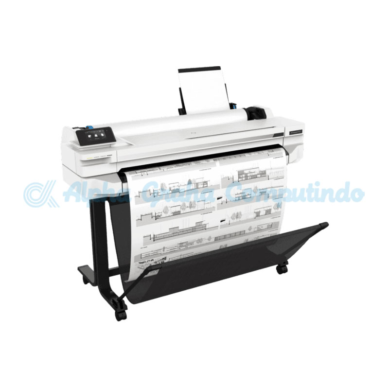 HP  Designjet T525 36-in Printer [5ZY61A]
