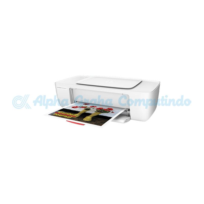 HP DeskJet Ink Advantage 1115 Printer [F5S21B]