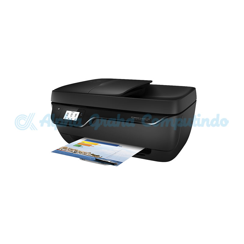 HP DeskJet Ink Advantage 3835 All-in-One Printer [F5R96B]