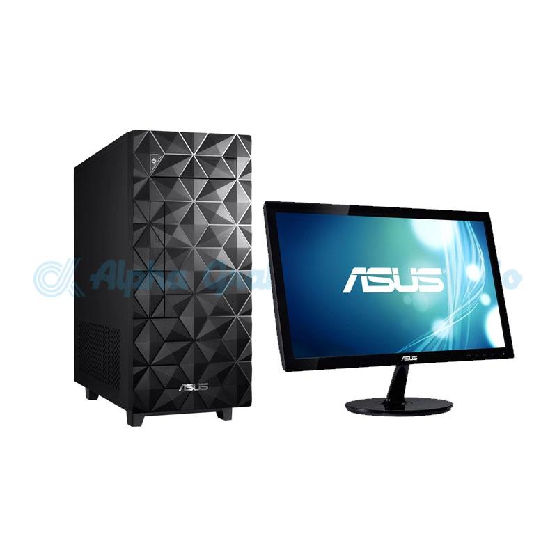 Asus  VivoPC S3401SFF-0G4410000T G4930 4GB 1TB [Win10]