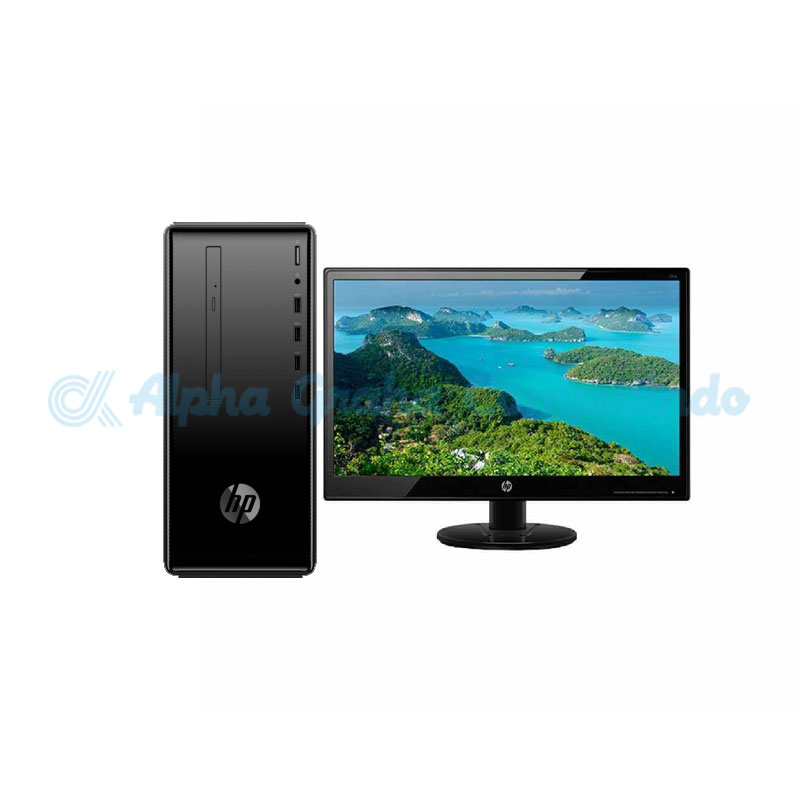 HP  Desktop Slimline 190-0458L i7-8700 8GB 1TB GT730 2GB [4YS98AA/DOS]