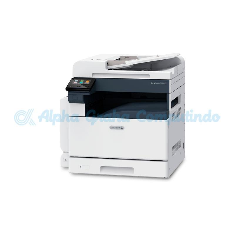 Fuji Xerox   DocuCentre SC2022 Fax