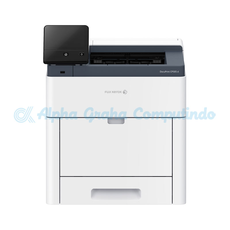 Fuji Xerox DocuPrint CP505 [TC101267]