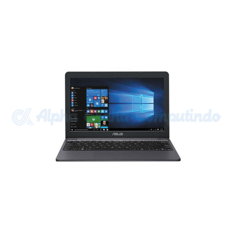 Asus   E203NAH N3350 2GB 500GB [FD011T/Win10] Star Grey