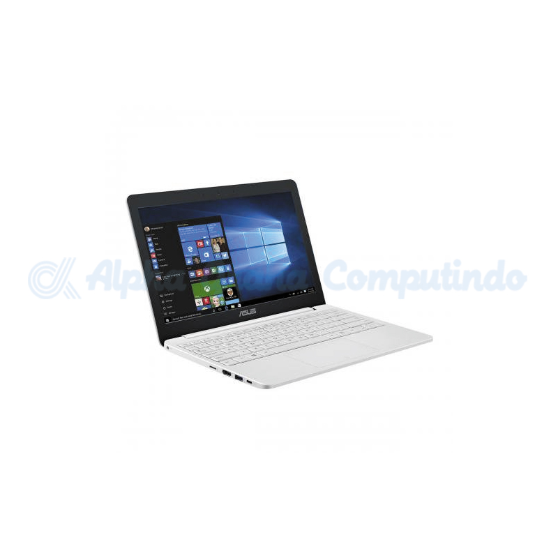 Asus    E203NAH N3350 2GB 500GB [FD012T/Win10] Pearl White
