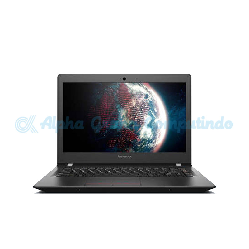 Lenovo  E31 i3 4GB 500GB [80KX019DID/Dos]