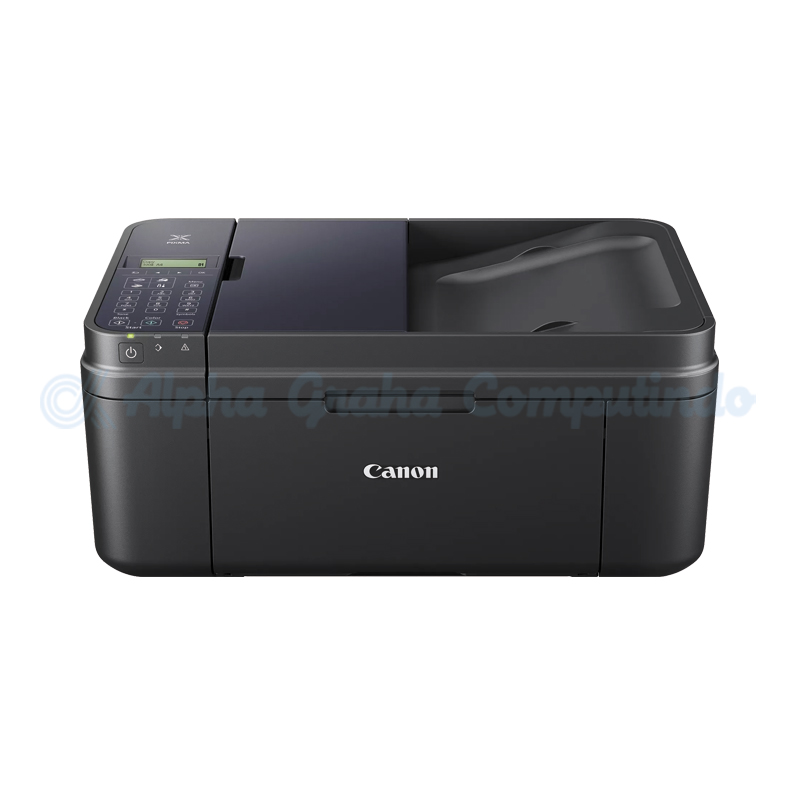 Canon  Multifunction Inkjet Printer E480